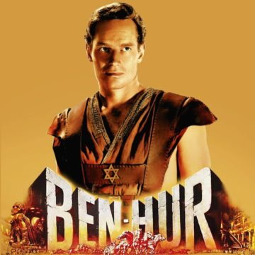 """Ben-Hur"", l'última epopeia de Hollywood"